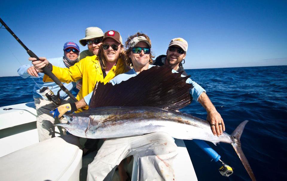 Palm beach sailfish 600x380 fishcastings charters for Juno fishing report